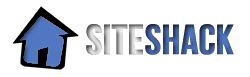 Siteshack Websites